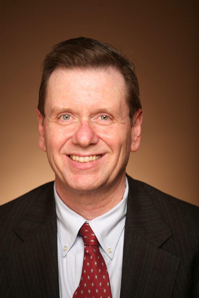 W. Terry Whalin